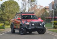Maxus T70 Chase Edition mit Offroad Tuning 9 190x132 Maxus T70 Chase Edition mit Offroad Tuning fürs Grobe!