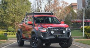Maxus T70 Chase Edition with Offroad Tuning 9 310x165 Maxus T70 Chase Edition with Offroad Tuning for the rough!