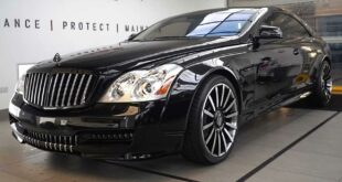 Maybach 57S Coupe Xenatec color change Tuning Forgiato Header 310x165 Maybach 57S Coupé from Xenatec gets color change!