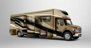 Newmar 2021 Super Star Eigenheim Motorhome Camper 2 310x165 Mercedes Benz Vans: First outlook on the motorhome year 2021