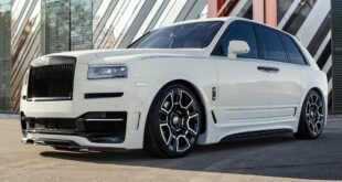 Onyx Concept Marquise WideBody kit Rolls Royce Cullinan Header 310x165 Onyx Concept Marquise Bodykit für den Rolls Royce Cullinan!