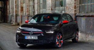 "Opel Corsa Individual special model Tuning 1 310x165 Opel Corsa ""Individual"": New special model at a special price"