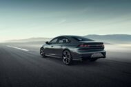 PSE Peugeot 508 Tuning 2021 1 190x127 360 PS in the new Peugeot 508 PSE Plug In Hybrid!