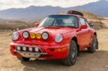 Porsche 911 Safari conversion 1985 Tuning 22 155x103 Porsche 911 Safari conversion from 1985 for sale!