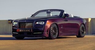 ROLLS ROYCE DAWN Cabriolet ONYX Concept Bodykit Header 310x165 Video: 700 PS ABT Sportsline Power in the Audi RS6 Avant!