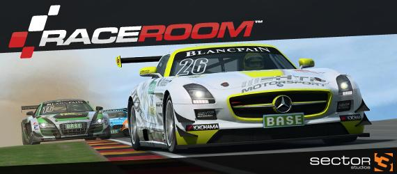 RaceRoom Tuning Game 2021 The best tuning games for PC, console & Co.