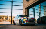 SIGNal WRAPPING.COM Audi E Tron Sportback 3 190x119 Women discover car wrapping as an expression of their personality
