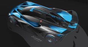 Most beautiful hypercar Bugatti Bolide 4 310x165 Most beautiful hypercar of the year: the Bugatti Bolide!