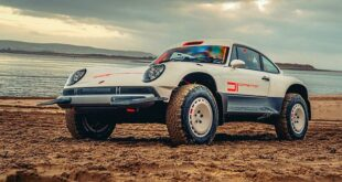 Singer ACS Porsche 911 Restomod All Terrain Header 310x165 zu verkaufen: 1989 Porsche 911 Reimagined by Singer!