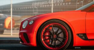 Strasse Wheels SV1 Bentley Continental GT Tuning 10 310x165 Mehr US Felgen in Deutschland? JP Performance ist dran!