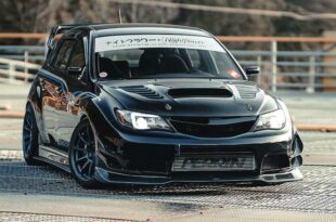 Subaru Impreza WRX STI Widebody Hatchback Header 310x205 +500 PS Subaru Impreza WRX STI Widebody Hatchback!
