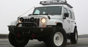 True North Jeep Wrangler SUV 1 310x165 True North Jeep Wrangler SUV bald auch mit V8 Power!