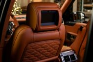 Vilner interior Range Rover Autobiography Tuning 17 190x127 Noble Vilner interior in the Range Rover Autobiography!