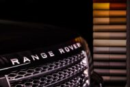 Vilner interior Range Rover Autobiography Tuning 19 190x127 Noble Vilner interior in the Range Rover Autobiography!