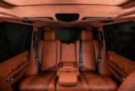 Vilner interior Range Rover Autobiography Tuning 2 190x128 Noble Vilner interior in the Range Rover Autobiography!