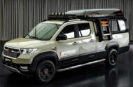 Wuling Journey Adventure Tuning Camping 2 190x124 Wuling Journey Adventure   chinesisches Campingmobil!