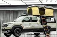 Wuling Journey Adventure Tuning Camping 3 190x124 Wuling Journey Adventure   chinesisches Campingmobil!