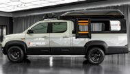 Wuling Journey Adventure Tuning Camping 5 190x108 Wuling Journey Adventure   chinesisches Campingmobil!