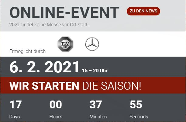 bremen classic motorshow Bremen Classic Motorshow will be an online event in 2021!