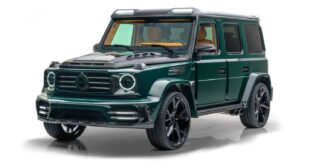 "mansory gronos 2021 01 Tuning 310x165 Mercedes G Klasse als 850 PS MANSORY ""GRONOS 2021""!"
