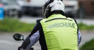 motorrad fahrschule exam 310x165 motorcyclists: These important changes will apply from 2021!