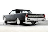 1963 Lincoln Continental Bad Boy 7 Liter V8 Tuning 11 190x127 1963 Lincoln Continental Bad Boy mit 7 Liter V8 Power!