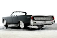 1963 Lincoln Continental Bad Boy 7 Liter V8 Tuning 13 190x127 1963 Lincoln Continental Bad Boy mit 7 Liter V8 Power!