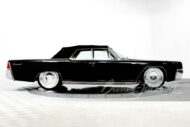 1963 Lincoln Continental Bad Boy 7 Liter V8 Tuning 14 190x127 1963 Lincoln Continental Bad Boy mit 7 Liter V8 Power!