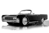 1963 Lincoln Continental Bad Boy 7 Liter V8 Tuning 2 190x127 1963 Lincoln Continental Bad Boy mit 7 Liter V8 Power!