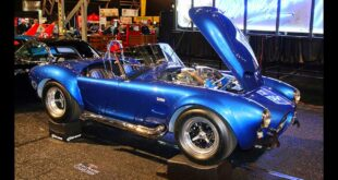 1966 Shelby Cobra 427 Super Snake Carroll CSX 3303 Header 310x165 Auktion: 1966er Shelby Cobra 427 Super Snake von Carroll!