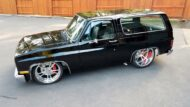 1985 GMC Jimmy Restomod Tuning 10 190x107 1985 GMC Jimmy Restomod   Klassiker mit 425 PS V8!