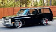 1985 GMC Jimmy Restomod Tuning 12 190x107 1985 GMC Jimmy Restomod   Klassiker mit 425 PS V8!