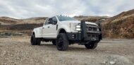 2019er Ford F 450 Super Duty King Ranch Tuning 12 190x92 2019er Ford F 450 Super Duty King Ranch mit Tuning!