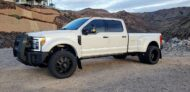 2019er Ford F 450 Super Duty King Ranch Tuning 16 190x92 2019er Ford F 450 Super Duty King Ranch mit Tuning!