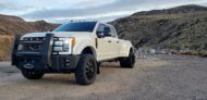 2019er Ford F 450 Super Duty King Ranch Tuning 4 190x92 2019er Ford F 450 Super Duty King Ranch mit Tuning!