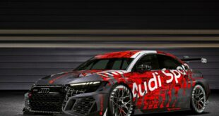 2021 Audi RS 3 LMS 8 310x165 world premiere: this is the 340 hp Audi RS 3 LMS!
