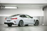 2021 BMW M8 Competition Edition Pit Lane F92 10 155x103 Limitiert: BMW M8 Competition Edition Pit Lane (2021)