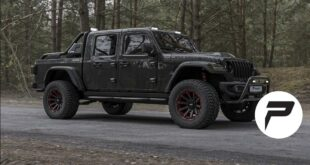 2021 Jeep Gladiator Rubicon Widebody Prior Design 8 310x165 2021 Jeep Gladiator Rubicon vom Tuner Prior Design!