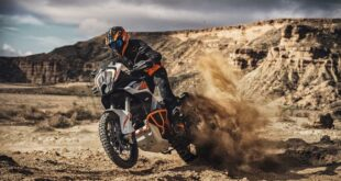 2021 KTM 1290 Super Adventure R 1 310x165 Modelljahr 2021   die KTM 1290 Super Adventure R!