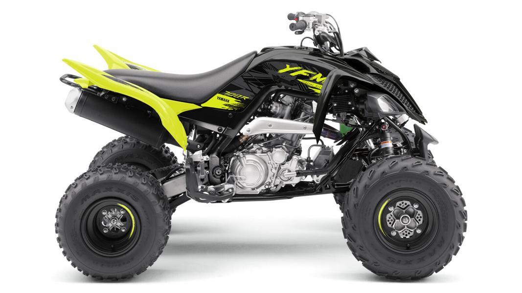 2021 YAM YFM700R LSE EU LLGS8 STU 002 03 preview Racing Rookies aufgepasst: 2021 Yamaha Sport ATV!