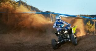2021 YAM YFZ450RSE EU LLGS8 ACT 003 03 preview 310x165 Racing rookies take note: 2021 Yamaha Sport ATV!