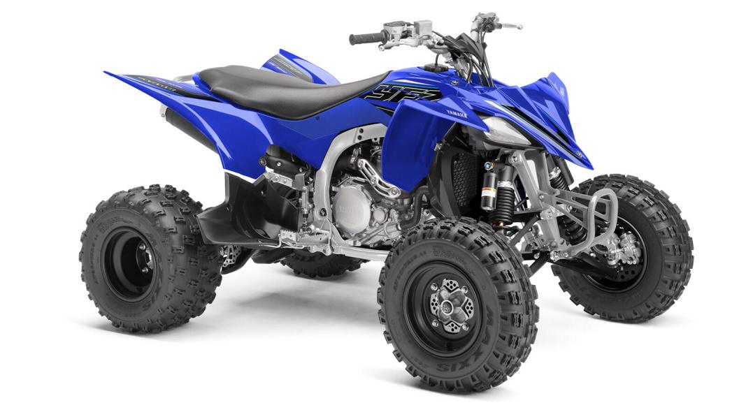 2021 YAM YFZ450R EU DPBSE STU 001 03 preview Racing Rookies aufgepasst: 2021 Yamaha Sport ATV!