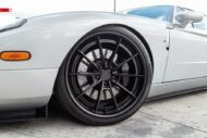ANRKY Wheels AN38 Tuning Ford GT 1 190x127 Traumhafter Ford GT auf 21 Zoll Anrky AN38 Felgen!