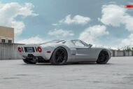 ANRKY Wheels AN38 Tuning Ford GT 10 190x127 Traumhafter Ford GT auf 21 Zoll Anrky AN38 Felgen!