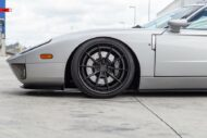 ANRKY Wheels AN38 Tuning Ford GT 13 190x127 Traumhafter Ford GT auf 21 Zoll Anrky AN38 Felgen!