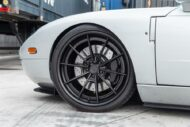 ANRKY Wheels AN38 Tuning Ford GT 2 190x127 Traumhafter Ford GT auf 21 Zoll Anrky AN38 Felgen!