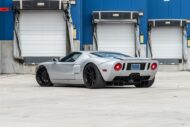 ANRKY Wheels AN38 Tuning Ford GT 3 190x127 Traumhafter Ford GT auf 21 Zoll Anrky AN38 Felgen!