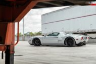 ANRKY Wheels AN38 Tuning Ford GT 6 190x127 Traumhafter Ford GT auf 21 Zoll Anrky AN38 Felgen!