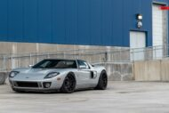 ANRKY Wheels AN38 Tuning Ford GT 7 190x127 Traumhafter Ford GT auf 21 Zoll Anrky AN38 Felgen!