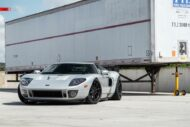 ANRKY Wheels AN38 Tuning Ford GT 8 190x127 Traumhafter Ford GT auf 21 Zoll Anrky AN38 Felgen!